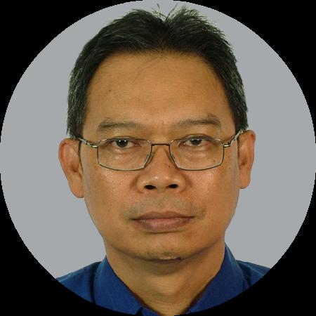 Michael Bambang Suryo